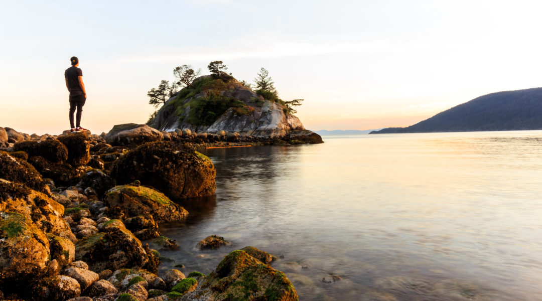 Hikes in Vancouver